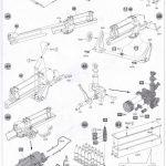 MiniArt-35175-Su-122-Bauanleitung-3-150x150 SU-122 Initial Production von MiniArt im Maßstab 1:35 (# 35175)