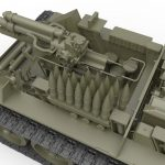 MiniArt-35175-Su-122-Interior-3-150x150 SU-122 Initial Production von MiniArt im Maßstab 1:35 (# 35175)
