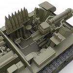 MiniArt-35175-Su-122-Interior-4-150x150 SU-122 Initial Production von MiniArt im Maßstab 1:35 (# 35175)