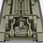 MiniArt-35175-Su-122-Interior-5-150x150 SU-122 Initial Production von MiniArt im Maßstab 1:35 (# 35175)