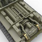 MiniArt-35175-Su-122-Interior-6-150x150 SU-122 Initial Production von MiniArt im Maßstab 1:35 (# 35175)