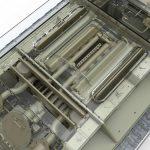 MiniArt-35175-Su-122-Interior-7-150x150 SU-122 Initial Production von MiniArt im Maßstab 1:35 (# 35175)
