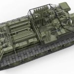 MiniArt-35175-Su-122-Interior-8-150x150 SU-122 Initial Production von MiniArt im Maßstab 1:35 (# 35175)