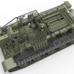 MiniArt-35175-Su-122-Interior-9-150x150 SU-122 Initial Production von MiniArt im Maßstab 1:35 (# 35175)
