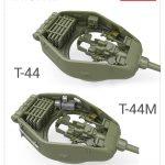 MiniArt-T-44-T44M-Unterschiede-3-150x150 T-44M von Mini Art (1:35 # 37002)