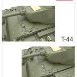 MiniArt-T-44-T44M-Unterschiede-7-150x150 T-44M von Mini Art (1:35 # 37002)