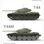 MiniArt-T-44-T44M-Unterschiede-9-150x150 T-44M von Mini Art (1:35 # 37002)
