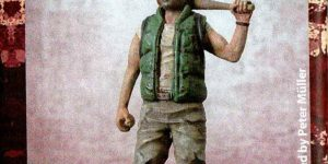 Survivor Brad ( Not Yet Dead Miniatures # NYD-S011) 1:35