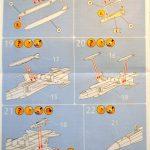 Revell-03947-Northrop-F-5E-Tiger-II-4-150x150 Northtrop F-5E Tiger II im Maßstab 1:144 von Revell 03947