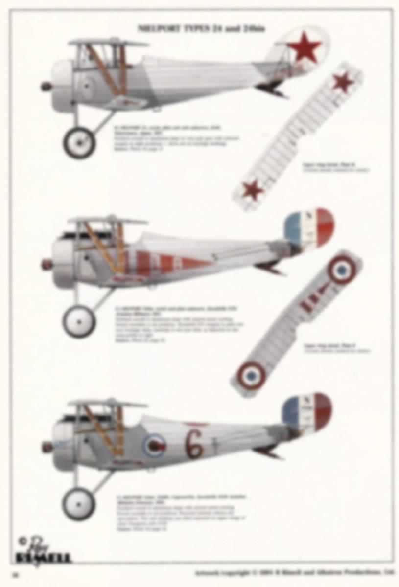 Windsock-Datafile-Special-Nieuport-Fighters-Vol.-II-3 Windsock Datafile Special Nieuport Fighters Vol. 2
