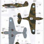 BRONCO-FB-4006-P-40C-Flying-Tigers-Bemalung-1-150x150 Curtiss P-40B Flying Tigers von Bronco (1:48 # FB 4006)