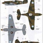BRONCO-FB-4006-P-40C-Flying-Tigers-Bemalung-2-150x150 Curtiss P-40B Flying Tigers von Bronco (1:48 # FB 4006)