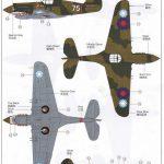 BRONCO-FB-4006-P-40C-Flying-Tigers-Bemalung-6-150x150 Curtiss P-40B Flying Tigers von Bronco (1:48 # FB 4006)