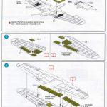 BRONCO-FB-4006-P-40C-Flying-Tigers-bauanleitung-3-150x150 Curtiss P-40B Flying Tigers von Bronco (1:48 # FB 4006)