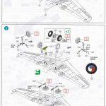 BRONCO-FB-4006-P-40C-Flying-Tigers-bauanleitung-4-150x150 Curtiss P-40B Flying Tigers von Bronco (1:48 # FB 4006)
