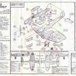 Heller-Heinkel-He-112-8-150x150 Kit-Archäologie: Heinkel He 112 von Heller im Maßstab 1:72