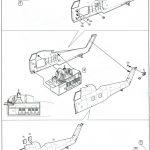 Italeri_H-34G_UH34D_34-150x150 H-34G.III / UH-34J  -  Italeri 1/48  ---  No. 2712