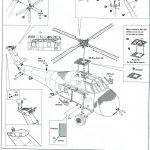 Italeri_H-34G_UH34D_38-150x150 H-34G.III / UH-34J  -  Italeri 1/48  ---  No. 2712