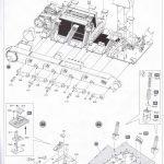 MiniArt-35175-Su-122-Bauanleitung-18-150x150 SU-122 Initial Production von MiniArt im Maßstab 1:35 (# 35175)