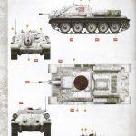 MiniArt-35175-Su-122-Bauanleitung-21-150x150 SU-122 Initial Production von MiniArt im Maßstab 1:35 (# 35175)