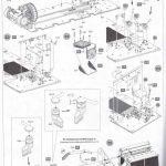 MiniArt-35175-Su-122-Bauanleitung-7-150x150 SU-122 Initial Production von MiniArt im Maßstab 1:35 (# 35175)