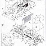 MiniArt-35175-Su-122-Bauanleitung-8-150x150 SU-122 Initial Production von MiniArt im Maßstab 1:35 (# 35175)