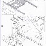 MiniArt-35175-Su-122-Bauanleitung-9-150x150 SU-122 Initial Production von MiniArt im Maßstab 1:35 (# 35175)