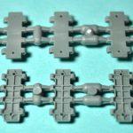 MiniArt-35175-Su-122-Ketten-2-150x150 SU-122 Initial Production von MiniArt im Maßstab 1:35 (# 35175)