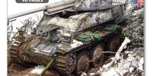 Panzer Aces No. 51: Winter Camouflages