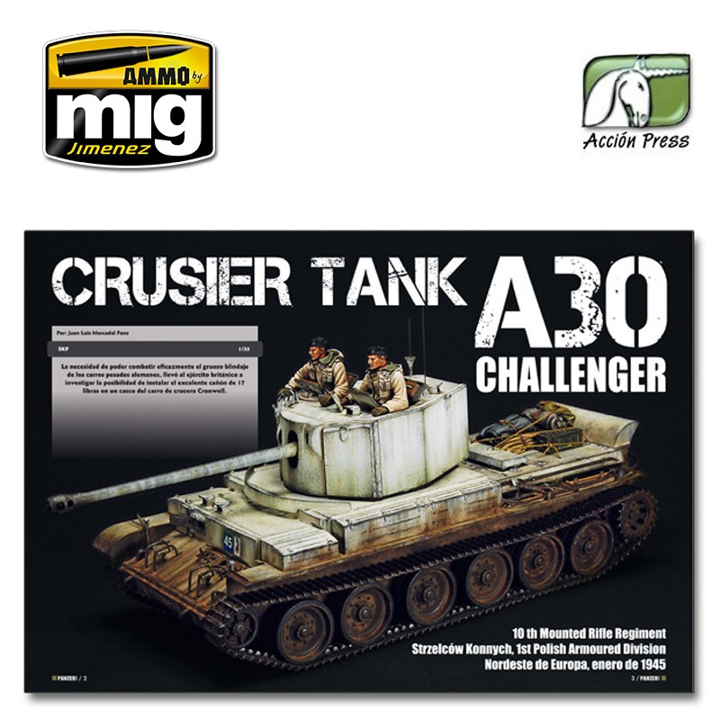 Panzer-Aces-51-special-winter-camouflages-english-2 Panzer Aces No. 51: Winter Camouflages