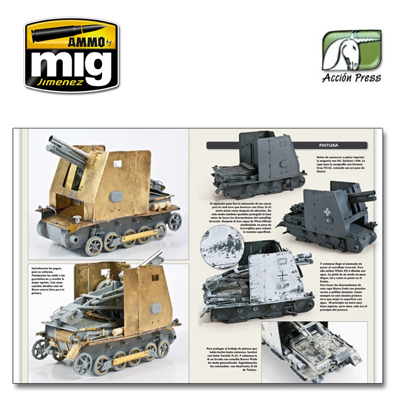 Panzer-Aces-51-special-winter-camouflages-english-3 Panzer Aces No. 51: Winter Camouflages
