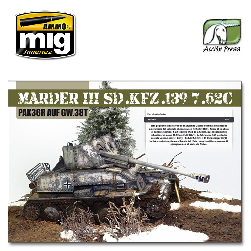 Panzer-Aces-51-special-winter-camouflages-english-5 Panzer Aces No. 51: Winter Camouflages