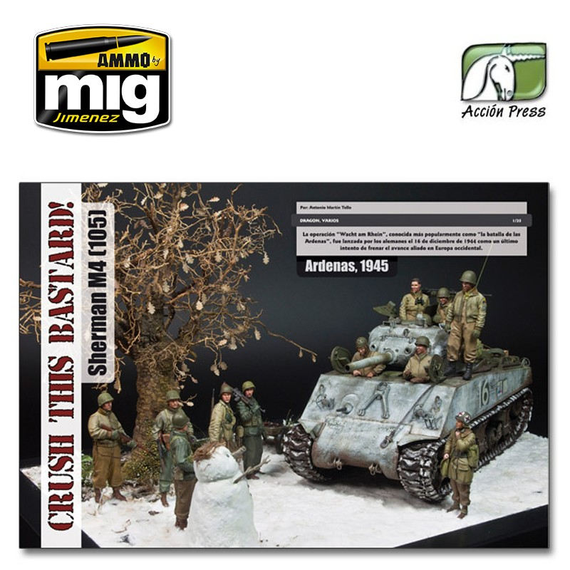 Panzer-Aces-51-special-winter-camouflages-english-6 Panzer Aces No. 51: Winter Camouflages