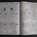 Revell-03956-JAS-39D-Gripen-4-150x150 JAS 39D Gripen Twin seater (Revell 1:72 # 03956)
