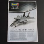 Revell-03960-F-14D-Super-Tomcat-18-150x150 F-14D Super Tomcat von Revell im Maßstab 1:72 (# 03960 )