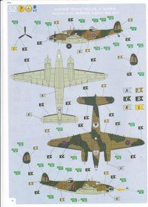 Revell-04946-Lockheed-Ventura-Mk.-II-24-215x300 Revell 04946 Lockheed Ventura Mk. II (24)