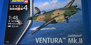 Lockheed Ventura Mk. II (1:48 Revell 04946 )