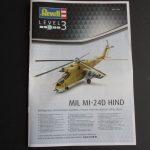 Revell-04951-Mi-24-Hind-D-1-150x150 Mil Mi-24 Hind D im Maßstab 1:100 von Revell ( # 04981 )