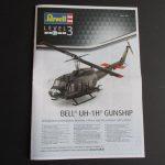 Revell-04983-Bell-UH-1D-1zu100-10-150x150 Bell UH-1D von Revell im Maßstab 1:100 ( # 04983 )