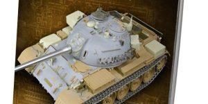 Mig Jimenez´ Enzyklopädie Panzermodellbau auf Deutsch!