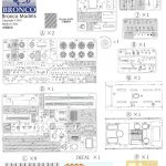03-1-150x150 Type 63-1 (YW-531A) Armored Personnel Carrier (Early Production) Bronco 1:35 (CB35086)