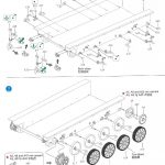 04-1-150x150 Type 63-1 (YW-531A) Armored Personnel Carrier (Early Production) Bronco 1:35 (CB35086)