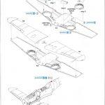 06-2-150x150 Bf 109 G-6 early version Eduard 1:48 (82113)