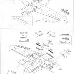 07-2-150x150 Bf 109 G-6 early version Eduard 1:48 (82113)