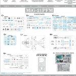 10-4-150x150 Sound of Silence ( MiG-21 und Skyhawk) 1:48 Eduard