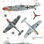 11-3-150x150 Bf 109 G-6 early version Eduard 1:48 (82113)