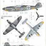 12-3-150x150 Bf 109 G-6 early version Eduard 1:48 (82113)