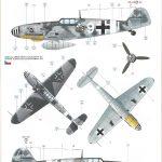 13-2-150x150 Bf 109 G-6 early version Eduard 1:48 (82113)
