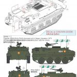 14-1-150x150 Type 63-1 (YW-531A) Armored Personnel Carrier (Early Production) Bronco 1:35 (CB35086)