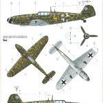 15-2-150x150 Bf 109 G-6 early version Eduard 1:48 (82113)